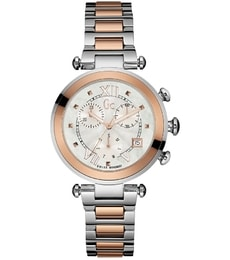 Hodinky Guess Gc Ladychic Y05002M1