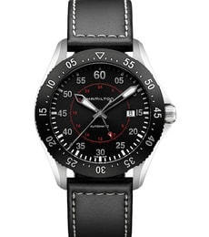 Hodinky Hamilton Aviation GMT AUTO H76755735