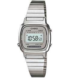 Hodinky Casio Retro Collection LA-670WA-7DF
