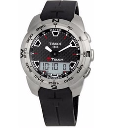 Hodinky Tissot T-Touch Expert T013.420.47.201.00