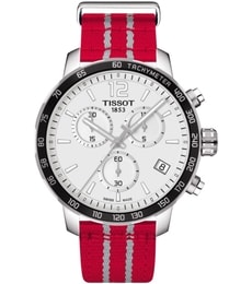 Hodinky Tissot Quickster T095.417.17.037.12