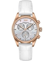 Hodinky Certina DS-8 Lady Chronograph C033.234.36.118.00