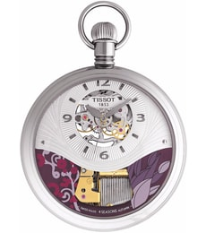 Hodinky T-Pocket Musical Seasons By Tissot T852.436.99.037.03