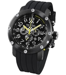 Hodinky TW Steel Grandeur Tech Chrono Emerson Fittipaldi TW609