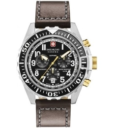 Hodinky Swiss Military Hanowa Touchdown Chrono 6-4304.04.007.05