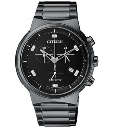 Hodinky Citizen Eco Drive Chrono AT2405-87E