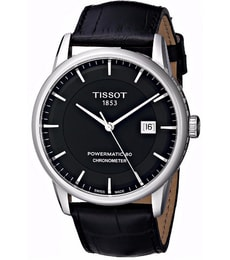 Hodinky Tissot Luxury Automatic T086.408.16.051.00