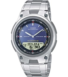 Hodinky Casio Collection AW-80D-2AVES