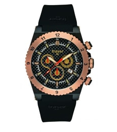Hodinky Traser H3 Classic Chrono Carbon Pro T7404.893.7L.33
