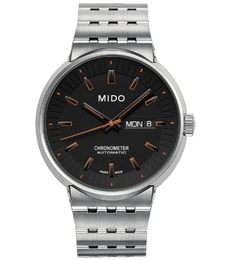 Hodinky MIDO ALL DIAL GENT M8340.4.18.19