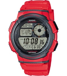 Hodinky Casio Collection AE-1000W-4AVEF