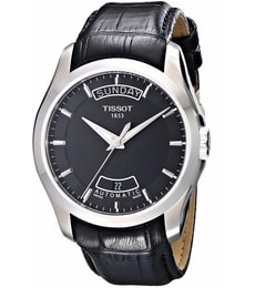 Hodinky Tissot Couturier Automatic T035.407.16.051.00