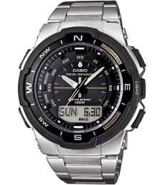 Hodinky Casio Collection SGW-500HD-1BVER