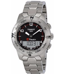 Hodinky Tissot T-Touch T047.420.44.057.00