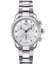 Hodinky Certina DS Podium Lady Chronograph C025.217.11.017.00