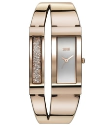 Hodinky Storm Duelle Rose Gold 47162/RG