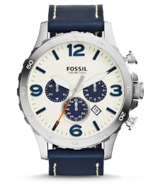Hodinky Fossil Nate Chronograph JR1480