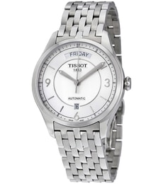 Hodinky Tissot T-One Automatic T038.430.11.037.00