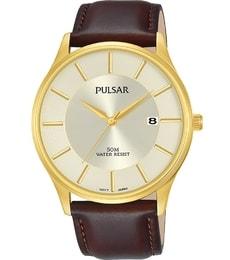 Pánské hodinky Pulsar - TimeStore.cz 58b8ee001e