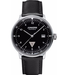 Hodinky Junkers 6046-2 Quarz 6046-2 4b9a3fee73