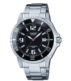 Hodinky Casio Divers MTD-1053D-1AVES