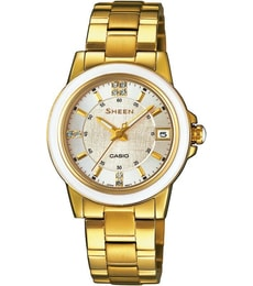 Hodinky Casio Sheen Ceramic SHE-4512G-7AUER