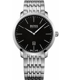 Hodinky Hugo Boss Swiss Made 1513259