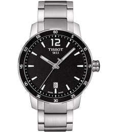 Hodinky Tissot Quickster T095.410.11.057.00