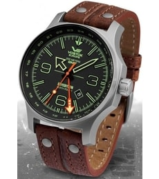 Hodinky Vostok Europe Expedition 515.24H/595A501