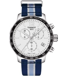Hodinky Tissot Quickster T095.417.17.037.20