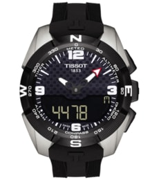 Hodinky Tissot T-Touch Expert Solar NBA Special Edition T091.420.47.207.01