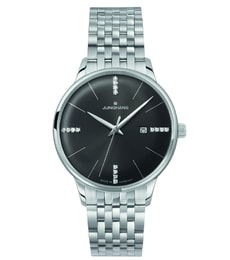 Hodinky Junghans Meister Lady 047/4573.44