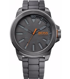 Hodinky Hugo Boss Orange New York New York 3-Hands 1513005