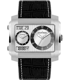 Hodinky Jacques Lemans Madrid GMT 1-1708B