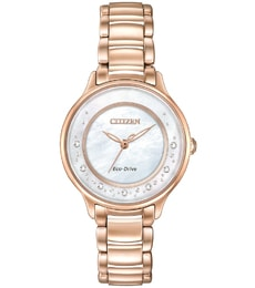 Hodinky Citizen Eco-Drive Circle of Time EM0382-86D