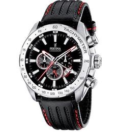 Pánské hodinky Festina - TimeStore.cz 03a2c5b452