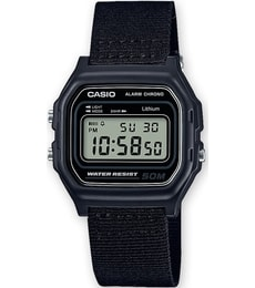 Hodinky Casio Collection W-59B-1AVEF
