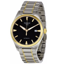 Hodinky Tissot T-Tempo Automatic T060.407.22.051.00