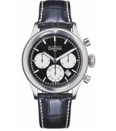 Hodinky Davosa Business Pilot Chronograph 16100655