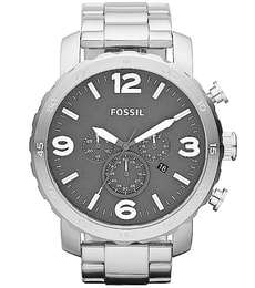 Hodinky Fossil Nate Chronograph JR1353