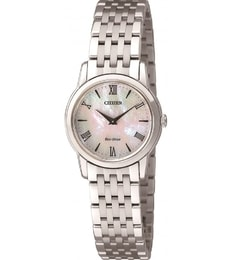 Hodinky Citizen Stiletto Eco Drive EG3040-50D