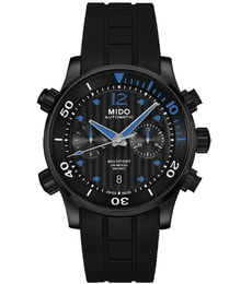 Hodinky MIDO MULTIFORT CHRONOGRAPH M005.914.37.050.00