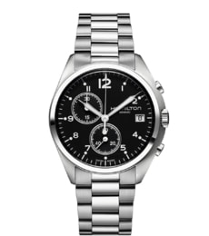 Hodinky Hamilton Khaki Aviation Pioneer Chrono H76512133