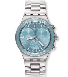 Hodinky Swatch Clear Water YCS589G