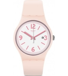 Hodinky Swatch English Rose SUOP400