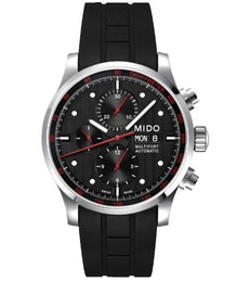 Hodinky MIDO MULTIFORT CHRONOGRAPH M005.614.17.051.09