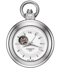 Hodinky Tissot Pendants  Mechanical T854.205.19.037.01