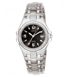 Hodinky Citizen Super Titanium Ladies EW0650-51F