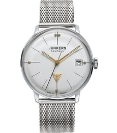 Hodinky Junkers Bauhaus Lady 6073M-1