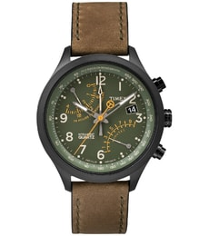 Hodinky Timex Intelligent Quartz Fly-back Chronograph T2P381